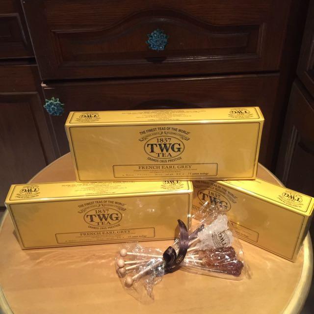 🇸🇬新加坡原裝進口貴婦英式下午茶法式伯爵茶
