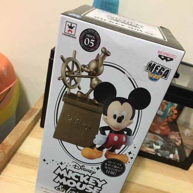 日版 MEGA Mickey & Lion King獅子王 Disney