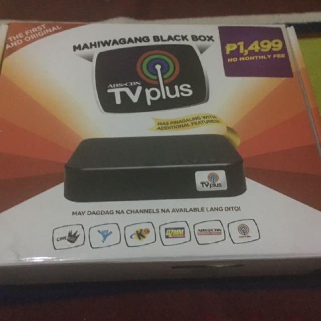 ABSCBN TV Plus