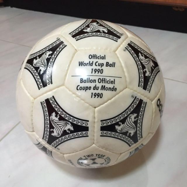 Adidas World Cup Balls