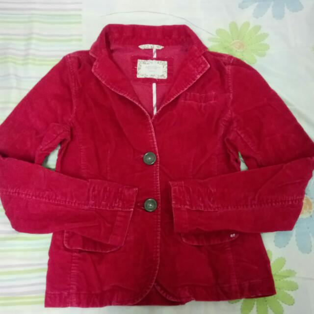american eagle jacket/coat