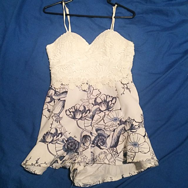 Angel Biba Dress Size 8