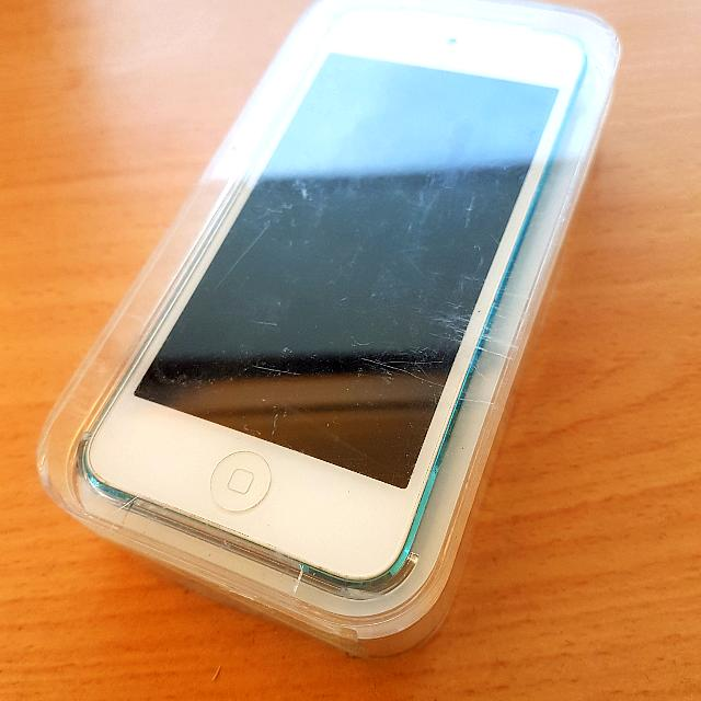 Apple iPod Touch: 5th Generation.