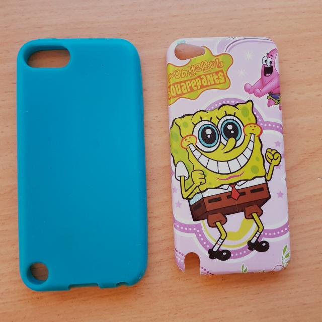 Apple iPod Touch 5th Generation: Cases.