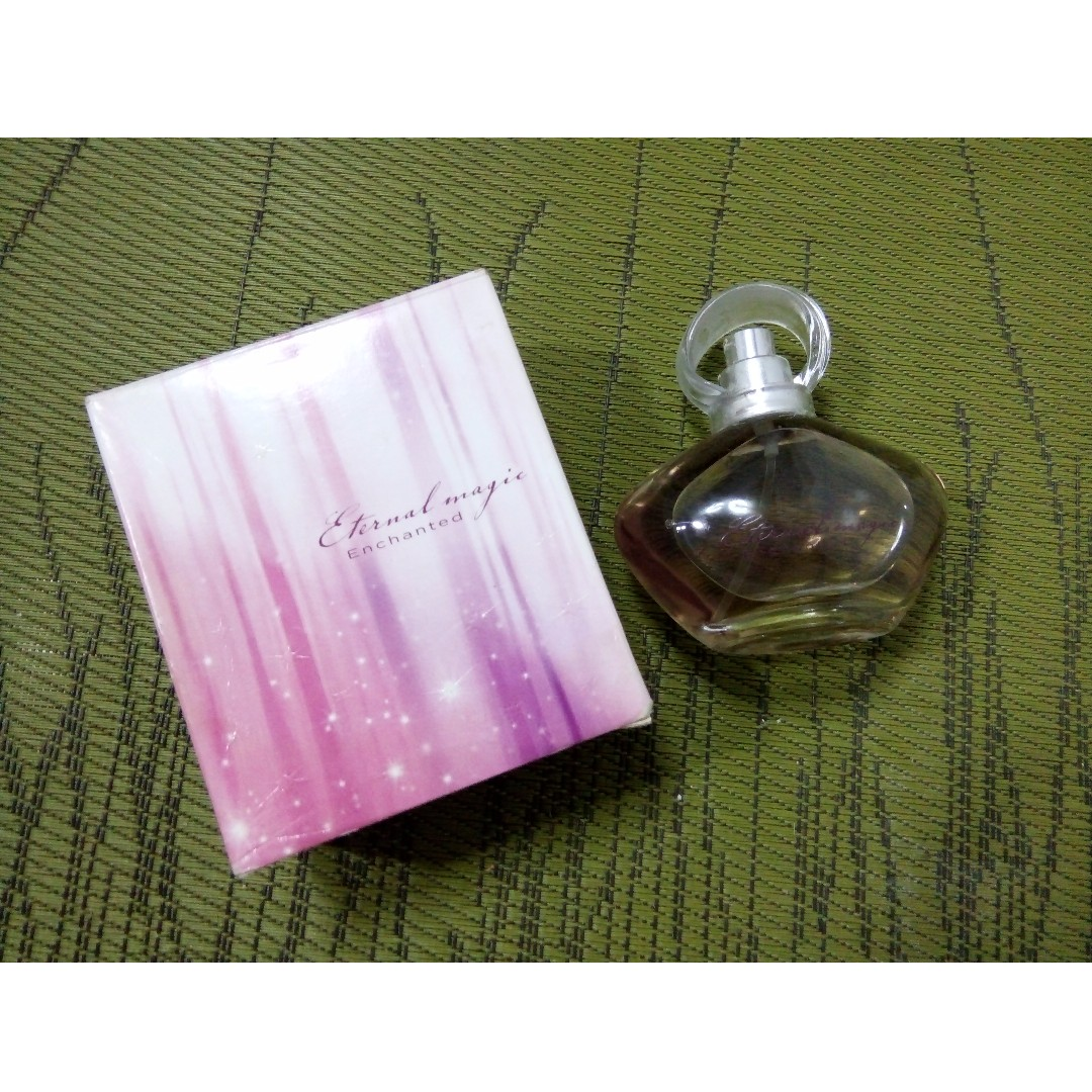 AVON ETERNAL MAGIC EAU DE TIOLETTE
