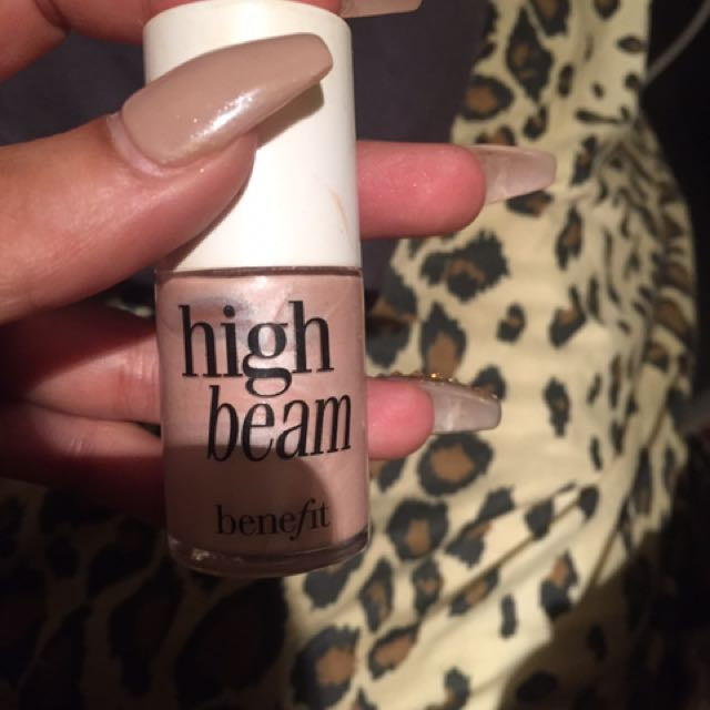Benefit High Beam Face Highlighter