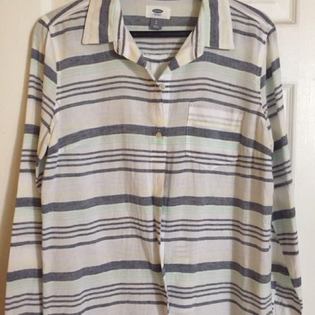 Breezy Shirt