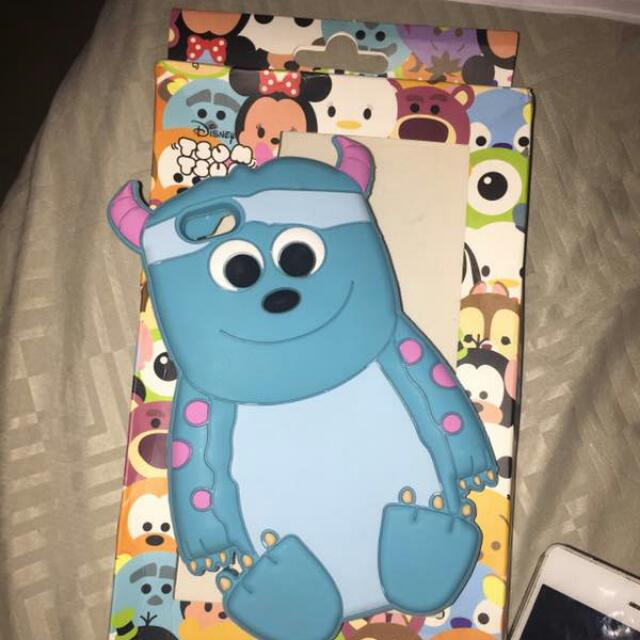 Casing sulley (iphone 6)
