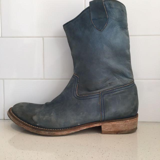 Catarina Martins Key Boots