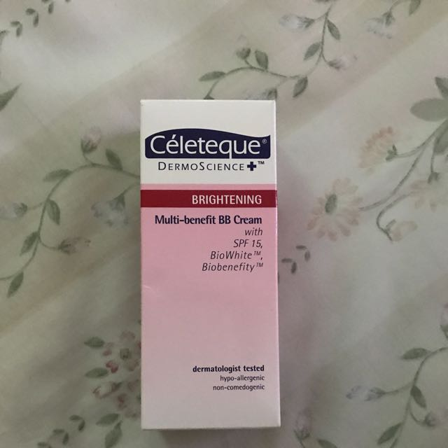 Celeteque Brightening BB Cream