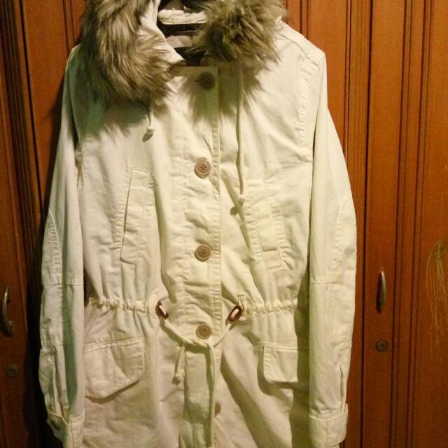 Coat Super Hangat