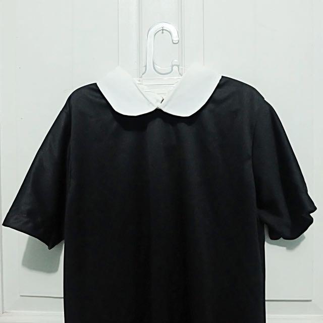 NEW!! COLLAR DRESS MURAAAHHH