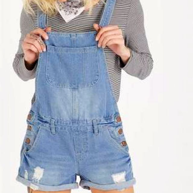 Cotton On® - Short Overalls