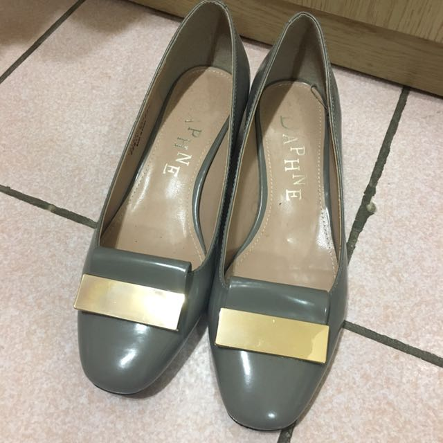 Daphne 達芙妮 低跟鞋