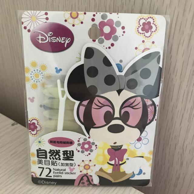 Disney Minnie Eye Tape