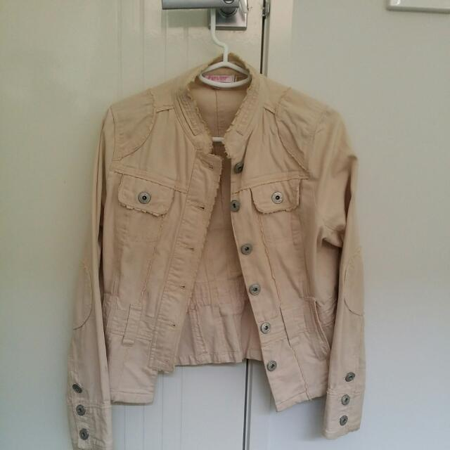 Fever Size S Jacket