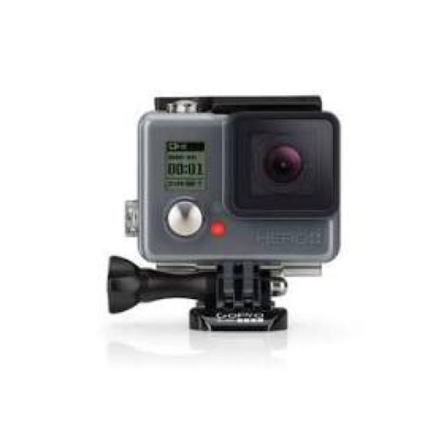 FOR RENT GOPRO HERO PLUS