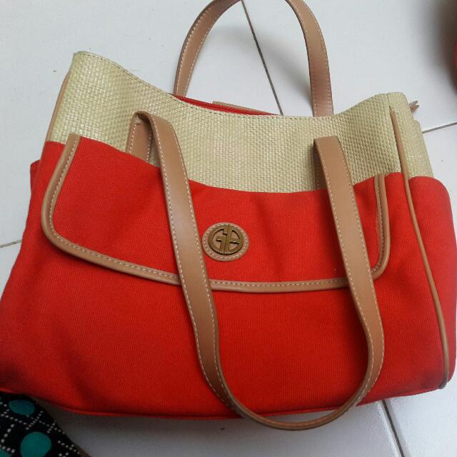 GIANI BERNINI Bag