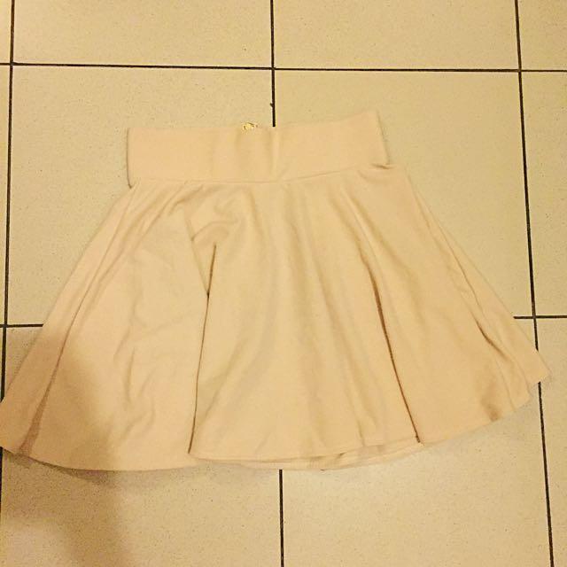 Gowigasa Flare Skirt