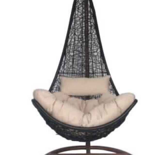 Hanging Swing Chair New