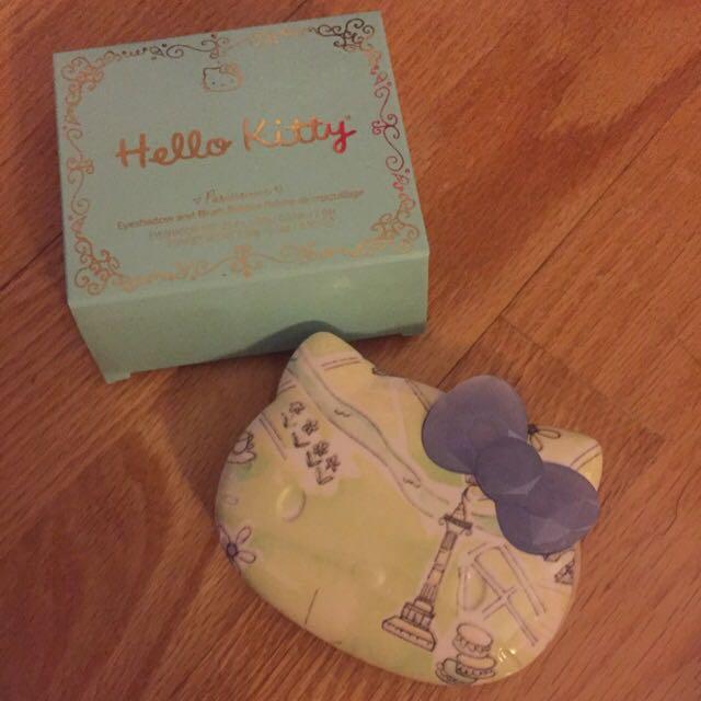 Hello Kitty Makeup Set