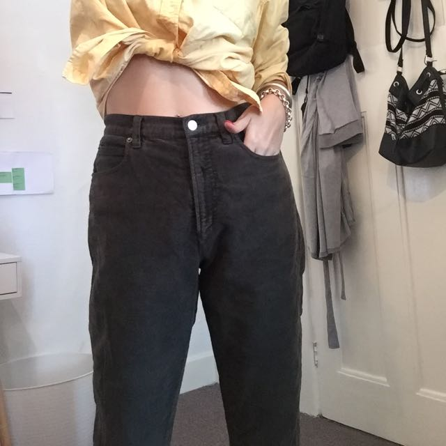High Waisted Jeans - Country Road