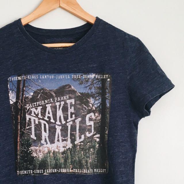 H&M Make Trails
