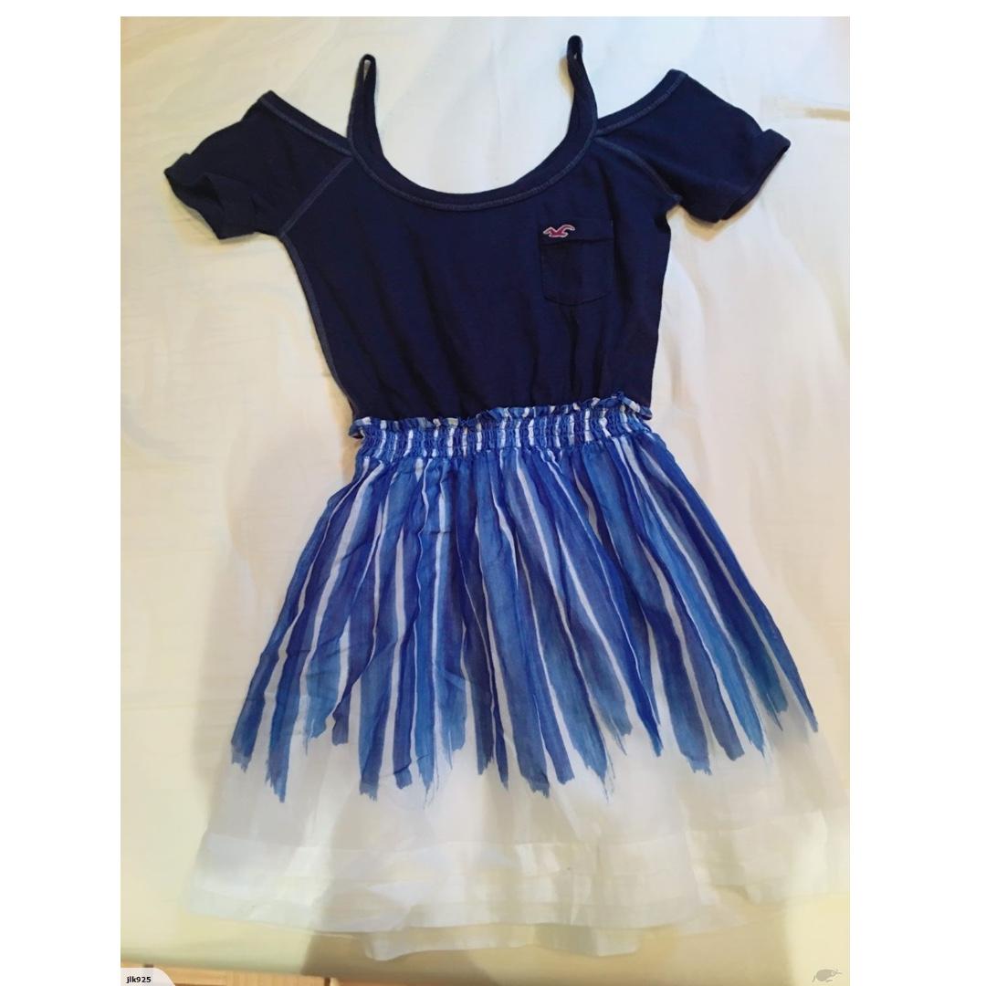 Hollister Summer Dress