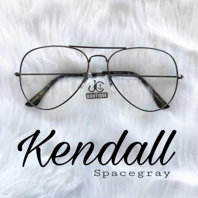 Kendall Shades