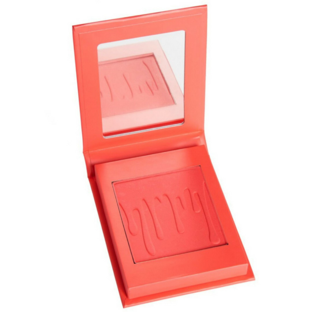 Kylie Cosmetics Blush - Hot and Bothered