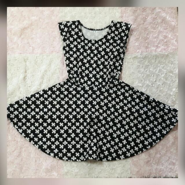 Locally Made Skater Dress