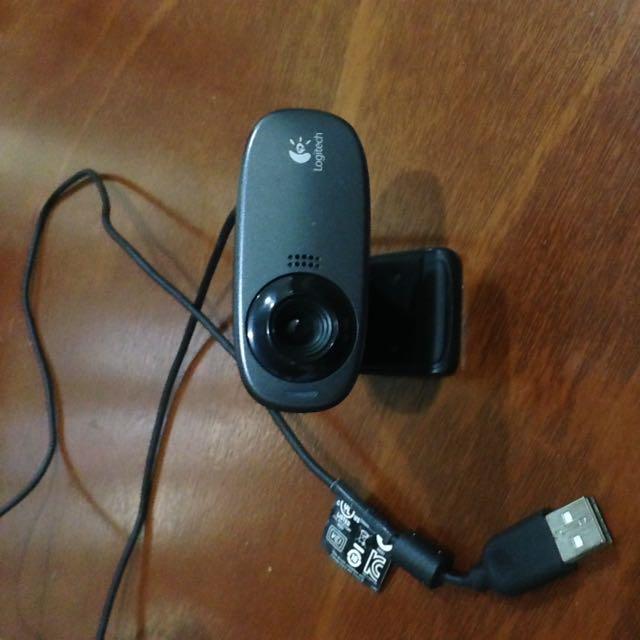 Logitech c270 hd webcam review and manual setup. Logitech Webcam C270 720p Original Widesreen Computers Tech Parts Accessories Webcams On Carousell