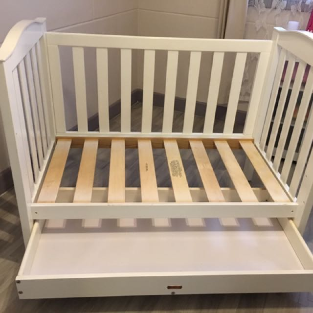 Love n Care Cot/ Junior Bed