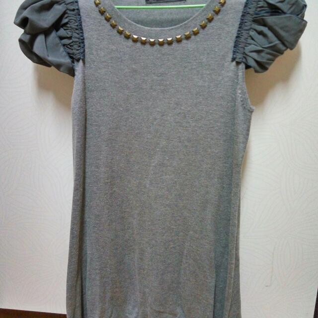 Mastina針織洋裝