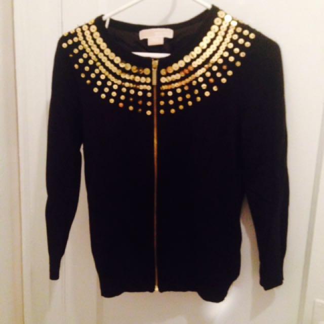 Michael Kors Size S Sweater