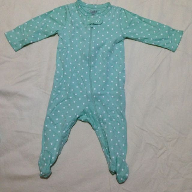 Carter's Infant Overalls For Girls