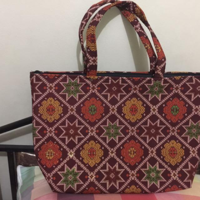 Native Bag Large