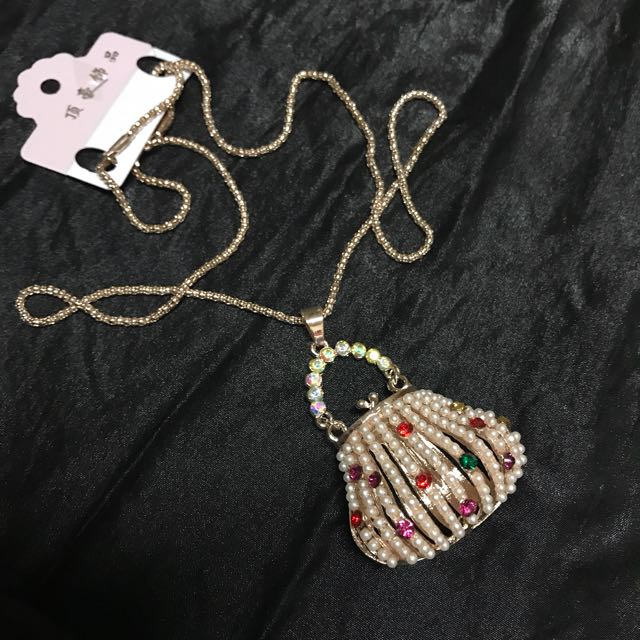 Necklace Bags