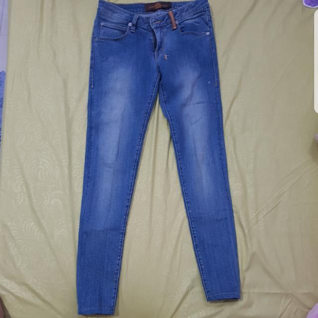 New Price! Celana Panjang Jeans