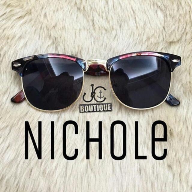 Nichole (Printed) Shades
