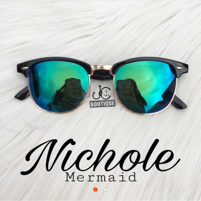 Nichole Shades