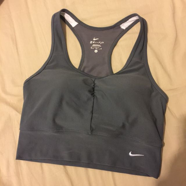 Nike 運動內衣