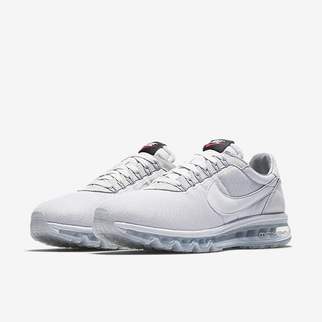 info for 47659 60dad Nike Air Max LD-ZERO (Men) - Pure Platinum Cool Grey Sail Pure ...