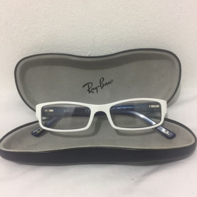 Original Ray Ban Eyeglasses