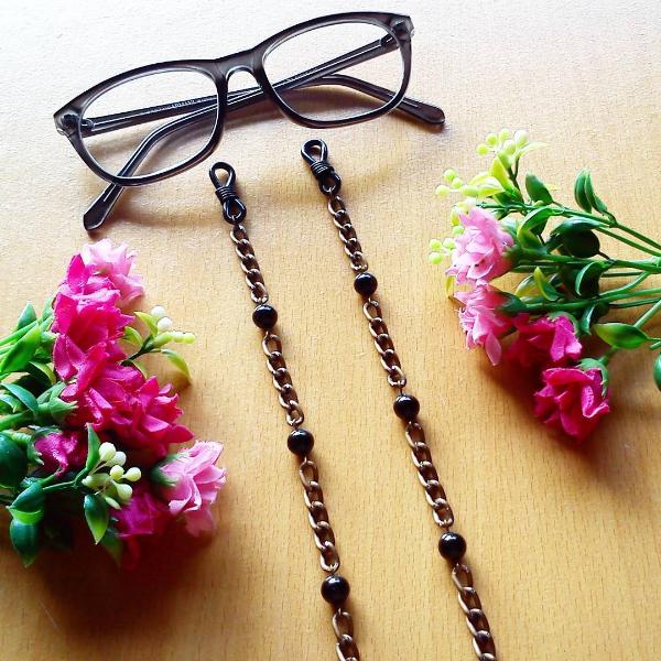 Rantai Kacamata Glasses Strap Big Chain