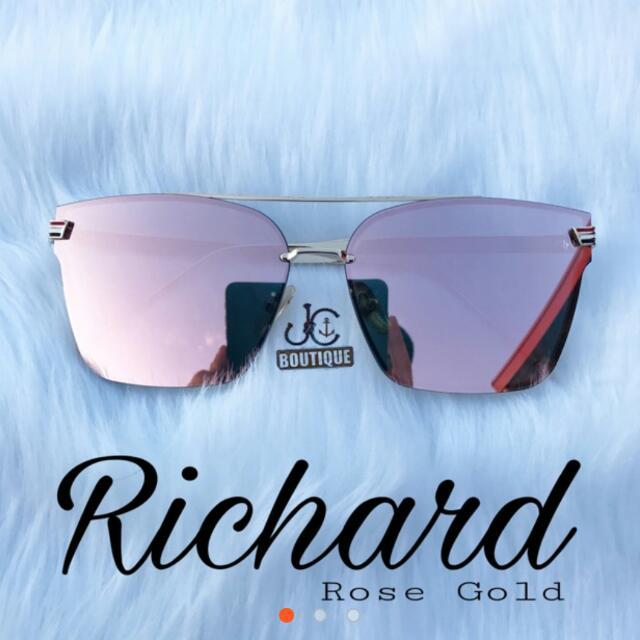 Richard Shades