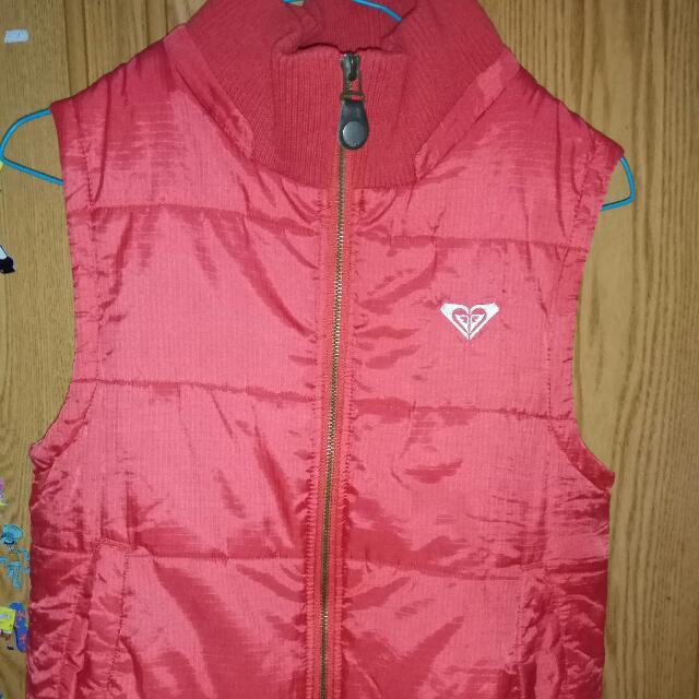 Roxy Vest