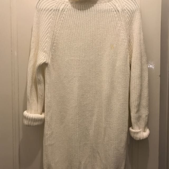 Seed Teen Knit dress