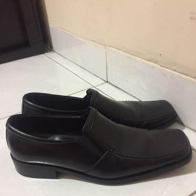 Sepatu MURDOCH ORI