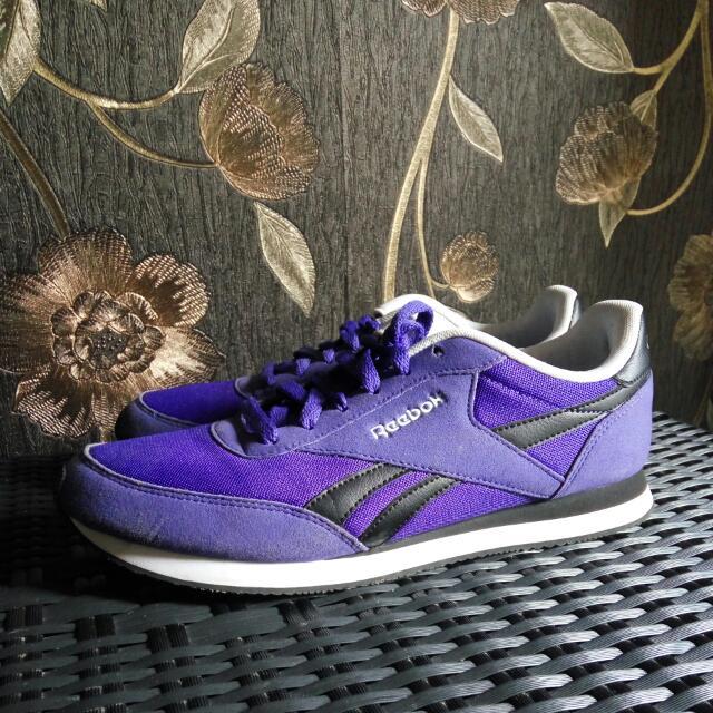 bigsale!!!!!Sepatu Reebok ori